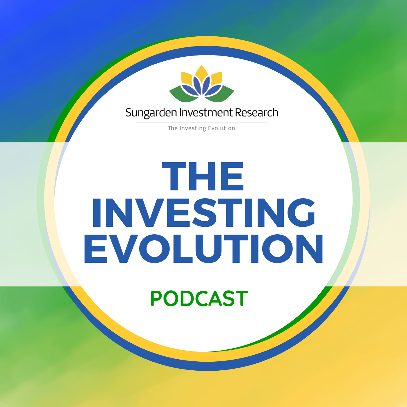 The Investing Evolution Podcast